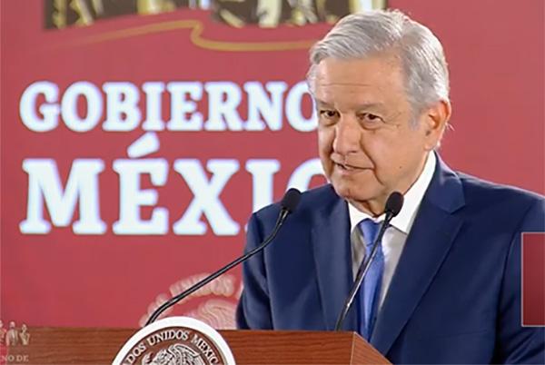 El presidente explicó que el aumento en los precios de los combustible se dio porque aumentaron las utilidades de las empresas