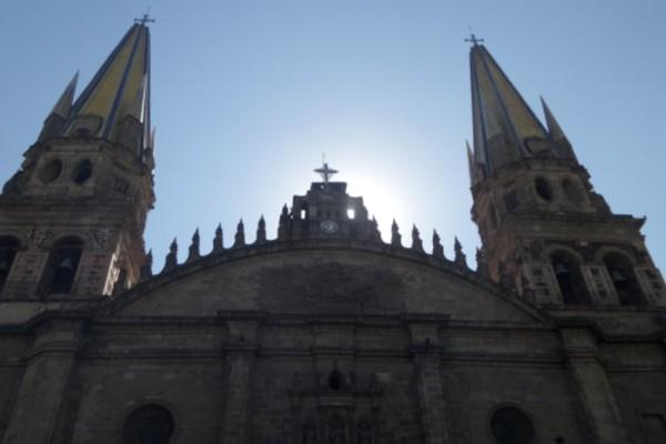 El Pueblo Mágico de Tlaquepaque se encuentra a 20 minutos de la capital. Foto: Sara Rivas