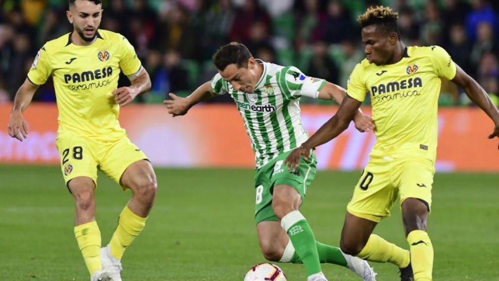 El siguiente encuentro del Real Betis será su derbi, en contra de Sevilla el próximo sábado