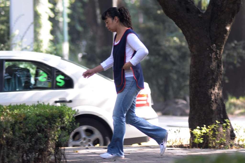 De avalarse en San Lázaro, las trabajadoras del hogar podrán contar con derechos mínimos. Foto: Cuartoscuro
