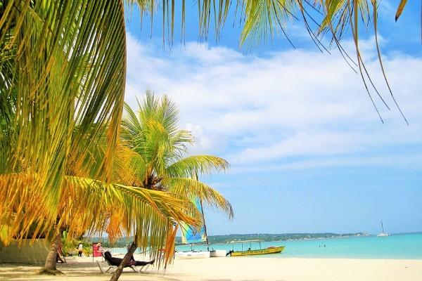 Jamaica es reconocida por sus playas paradisiacas. Foto: Especial