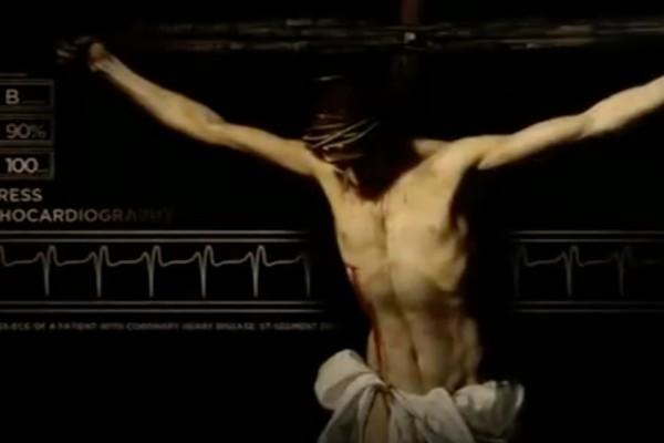 """""""El misterio de la crucifixión"""", documental originario de Estados Unidos, fue lanzado en 2013. Foto: Especial"""