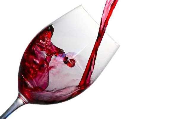 La cata de vinos; en tres pasos