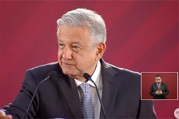 El presidente Andrés Manuel López Obrador aseguró que la Reforma Laboral que se encuentra en análisis en el Legislativo se democratizarán los sindicatos