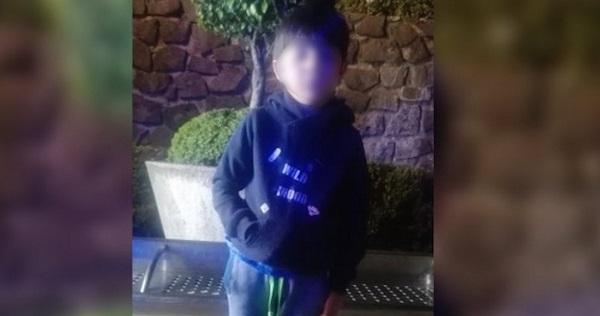 La madre de Bruno, quien trabajaba en el Sistema de Aguas de la Ciudad de México, fue reportada como desaparecida desde marzo. Foto: Especial