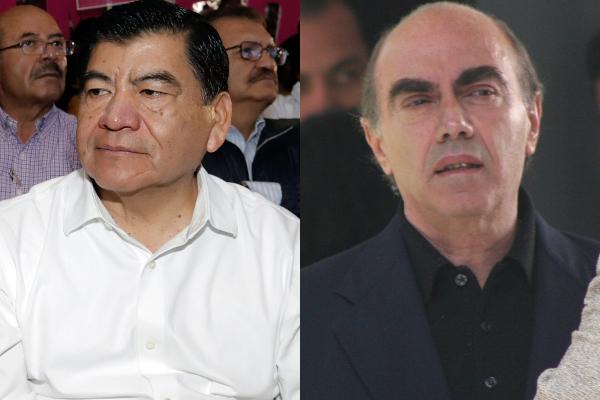 La periodista dijo queque no descansará hasta que Mario Marín y Kamel Nacif sean detenidos y procesados. Foto: Cuartoscuro