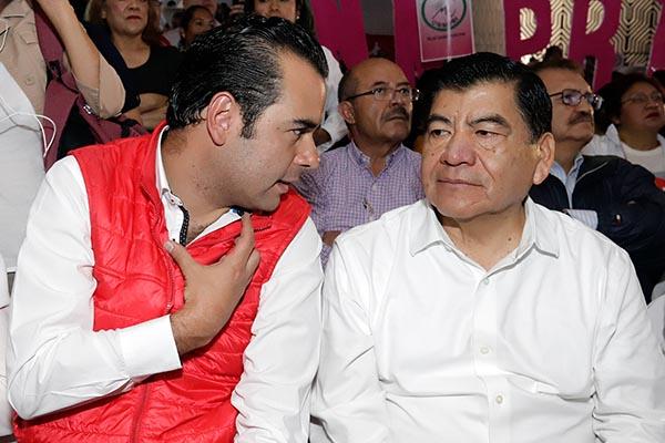 Un tribunal federal giro una orden de aprehensión del ex gobernador de Puebla, Mario Marín, así como del empresario Kamel Nacif, por su presunta responsabilidad en el delito de tortura en agravio de Liydia Cacho, en 2005.  FOTO: NOTIMEX