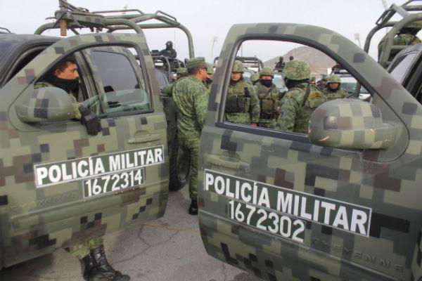 Dependerá del organismo en México, aceptar la petición. Foto: Cuartoscuro