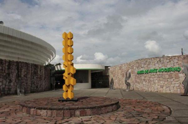 El recinto está localizado en el municipio de Toluca. Foto: Notimex