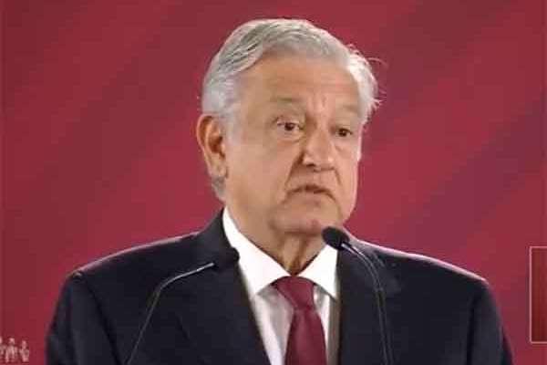 El presidente Andrés Manuel López Obrador informó que este lunes enviará a la Cámara de Senadores la terna para ocupar las vacantes de los consejeros de Petróleos Mexicanos (Pemex).