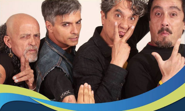 Lanzaron su primer disco titulado 'Botellita de Jerez' en 1984. Foto: Especial