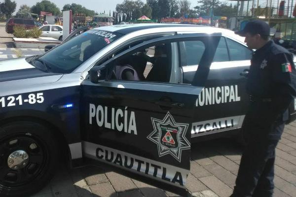 El presidente municipal ofreció disculpas públicas a los ciudadanos y dijo que la inseguridad se está atacando, pero no ha sido suficiente