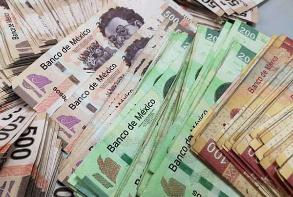 En enero pasado, el Banco Mundial bajó para este año su perspectiva de crecimiento para la economía mexicana de 2.5 por ciento a 2 por ciento