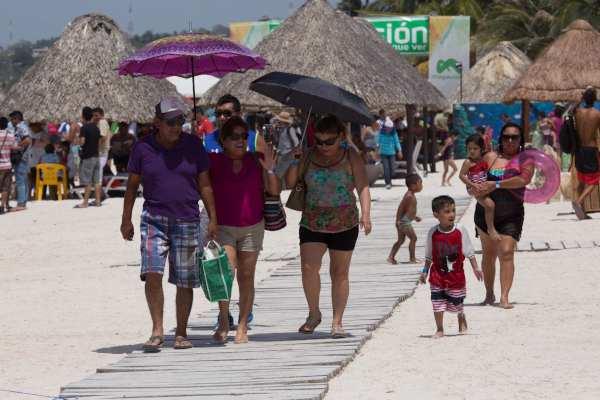Zonas de Nayarit, Michoacán y Guerrero superarán los 40 grados. Foto: Archivo | Cuartoscuro
