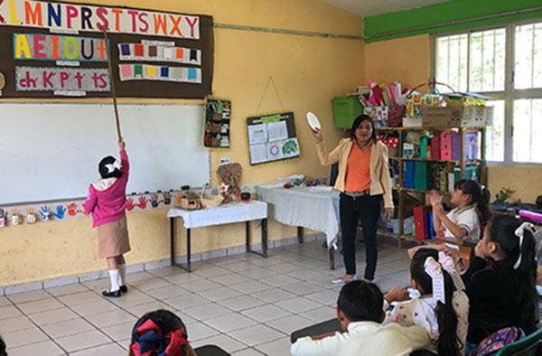 Otros países ya han quitado peso a las evaluaciones numéricas, en especial en los primeros años de educación básica. FOTO: NOTIMEX
