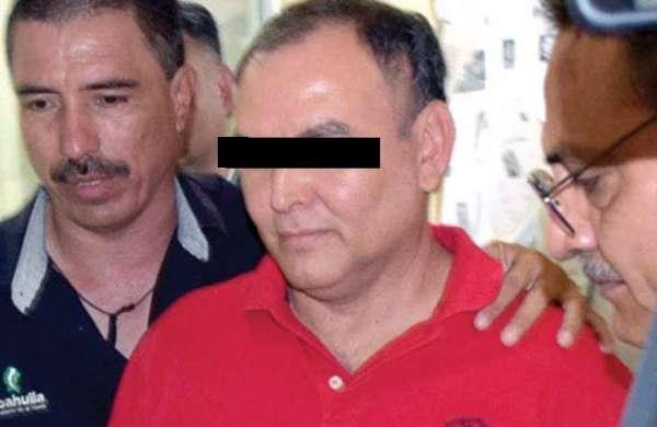 Riojas Martínez, ex rector del Seminario del municipio de Piedras Negras, fue encontrado culpable en octubre pasado. Foto: Especial