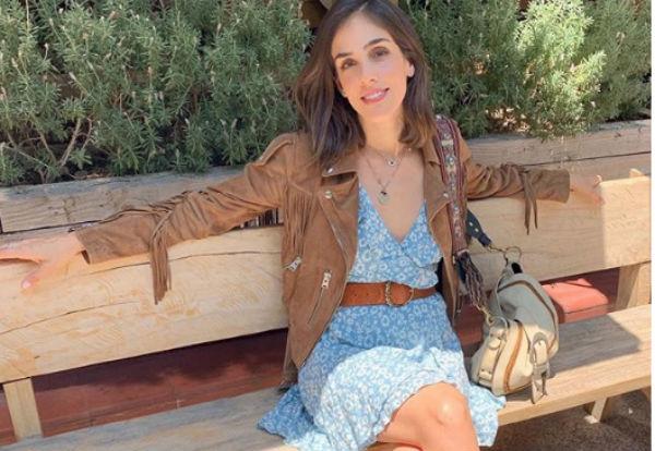 """Sandra Echeverría protagonizará la nueva versión de """"La Usurpadora"""""""