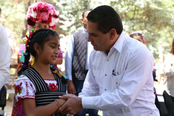 Aureoles Conejo adelantó que el próximo 30 de abril propondrá a la Conago firmar esta alianza por un país sustentable