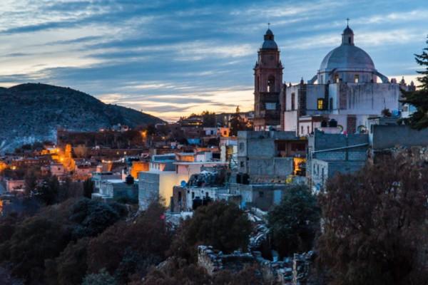 En San Luis Potosí se pueden realizar actividades para todos los gustos. Foto: Especial