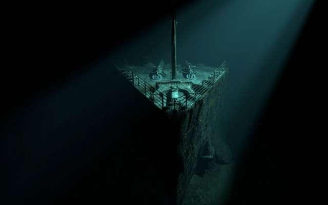 La empresa proyecta llevar a biólogos, arqueólogos subacuáticos, equipos de grabación y turistas. Foto: Especial
