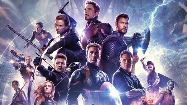 Se espera que la película se convierta en una de las más taquilleras de la historia, destronando a su antecesora Avengers: Infinity War. Foto: Especial