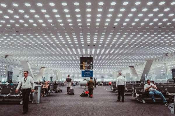 Cabe mencionar que México recibió el año pasado a 41.4 millones de viajeros. Foto: Especial
