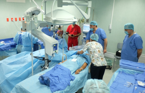 IMSS Hospital