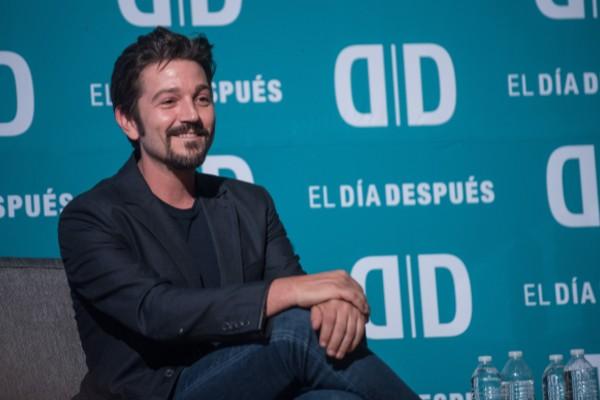 Diego Luna El día Después