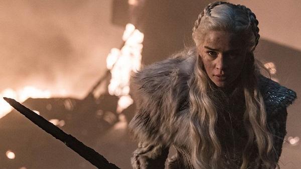 Emilia Clarke adelantó que los próximos episodios de la octava temporada será