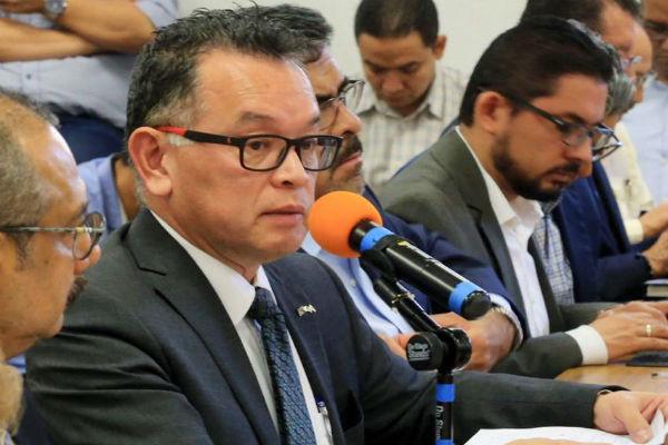 El acuerdo del Comité de Huelga será exigir el pago del cien por ciento de los salarios caídos