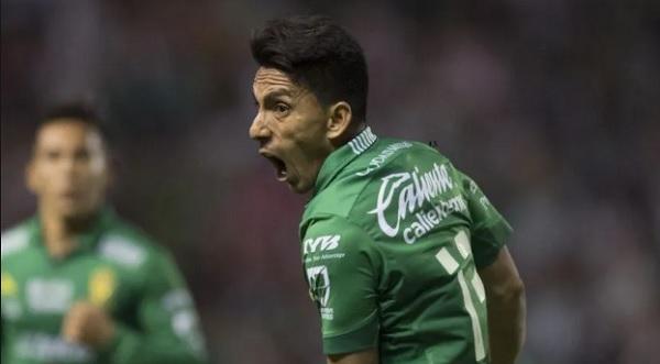 l INSPIRADO. El atacante de La Fiera vive su mejor etapa desde que arribó al futbol nacional. Foto: MEXSPORT
