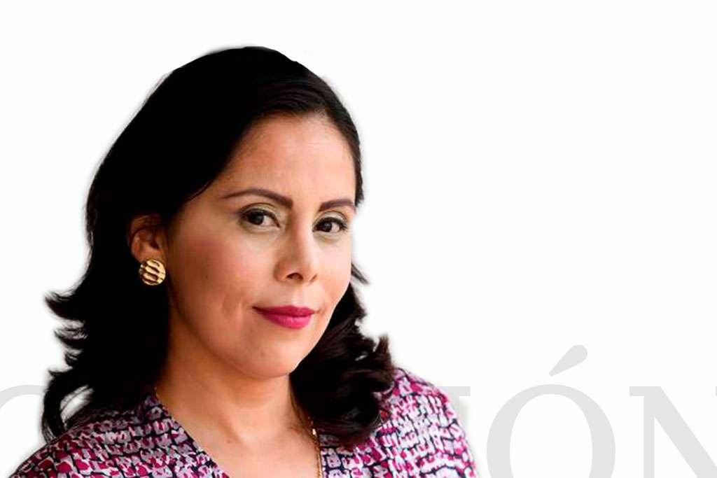 Alejandra Martínez/ Columnista de El Heraldo de México.