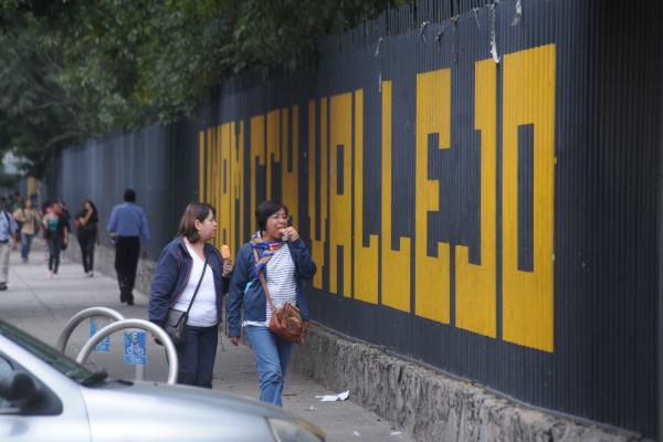 La Procuraduría General de Justicia de la Ciudad de México emitió una alerta de búsqueda. Foto: Archivo   Cuartoscuro