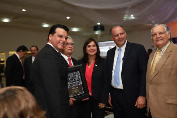 La Coparmex aseguró que México y sus empresas hacen un escenario atractivo y seguro para las inversiones. Foto: Especial