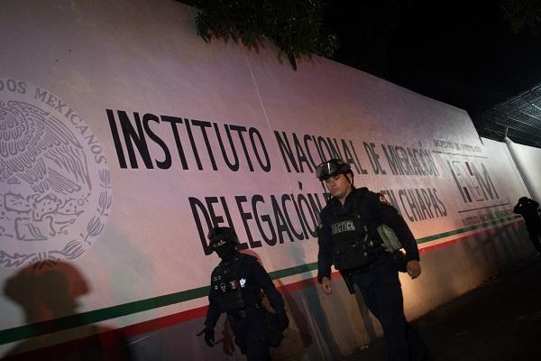 Estos ingresos son principalmente en aeropuertos de México y que tan sólo el año pasado, lograron contabilizar 169 mil 415 personas que entraron al país. Foto: Cuartoscuro