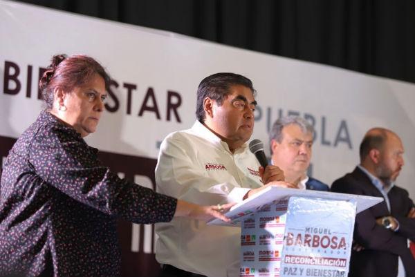 El candidato de Morena señaló tras una reunión con universitarios dijo que no tiene ningún acuerdo pactado con nadie. FOTO: ESPECIAL