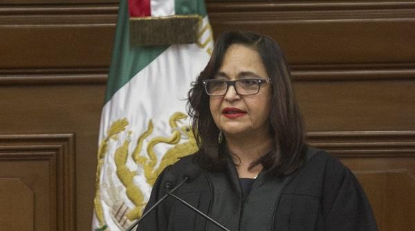Integrar la perspectiva de género al interior del Poder Judicial de la Federación. Foto: Especial. Foto: Cuartoscuro