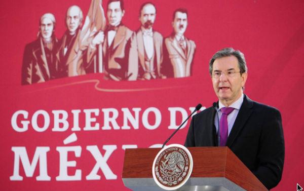 Tres meses antes el sindicato entregó su Pliego Nacional de Demandas al titular de la SEP, Esteban Moctezuma. FOTO: ESPECIAL