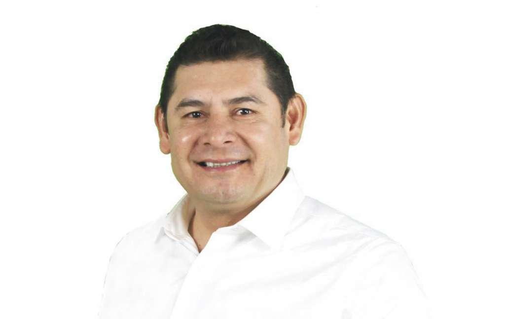 Alejandro Armenta Mier/ Senador por Morena / Columna Invitada
