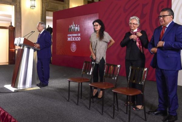 López Obrador Mañanera
