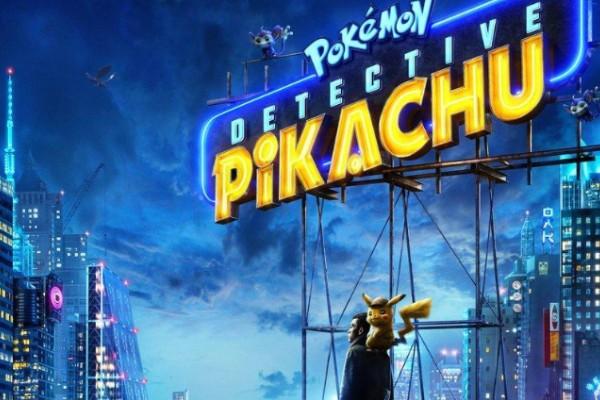 3945240edf6 Fans de Detective Pikachu celebran que es una de las mejores ...