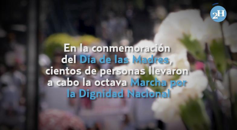 Madres de desaparecidos exigen justicia por sus hijos