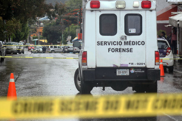 Candidatos al Gobierno del estado de Puebla lamentaron la muerte de Díaz Urbano y condenaron la violencia generalizada en el país.