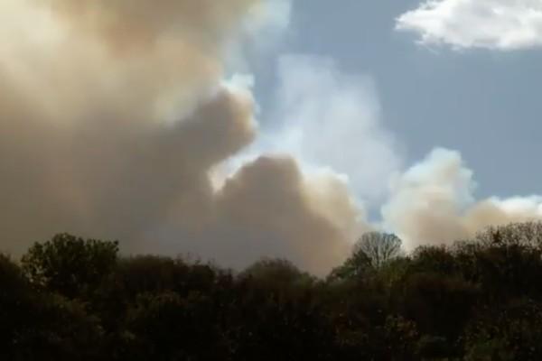 Incendios Jalisco