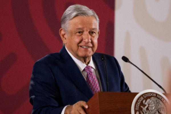 El gobierno de México creará una empresa que dotará de internet a todo México