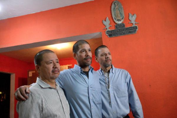 mexicanos condenados a muerte y perdonados en Malasia