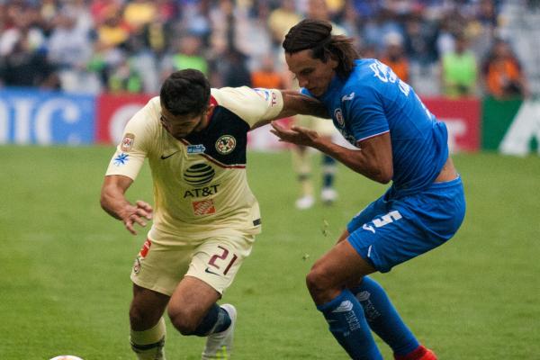 Este domingo se disputarán los partidos de vuelta de los Cuartos de Final de la Liguilla del Clausura 2019. Foto: Archivo | Cuartoscuro