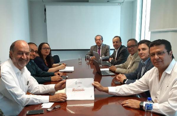 El proyecto que proporcionará a la ciudadanía mayor actividad en el exterior y seguridad. FOTO: ESPECIAL