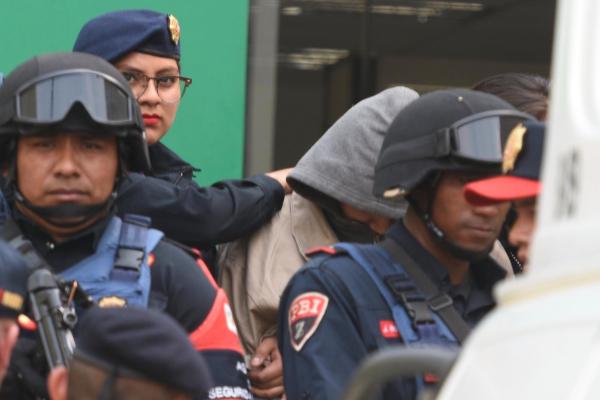 A García Villegas se le imputó el delito de homicidio culposo. Foto: Cuartoscuro