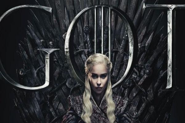 Games of Thrones está a una semana de presentar su capítulo final